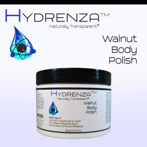 Walnut Body Polish